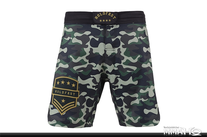Holdfast Competitor Series Army Inspired - Shorts